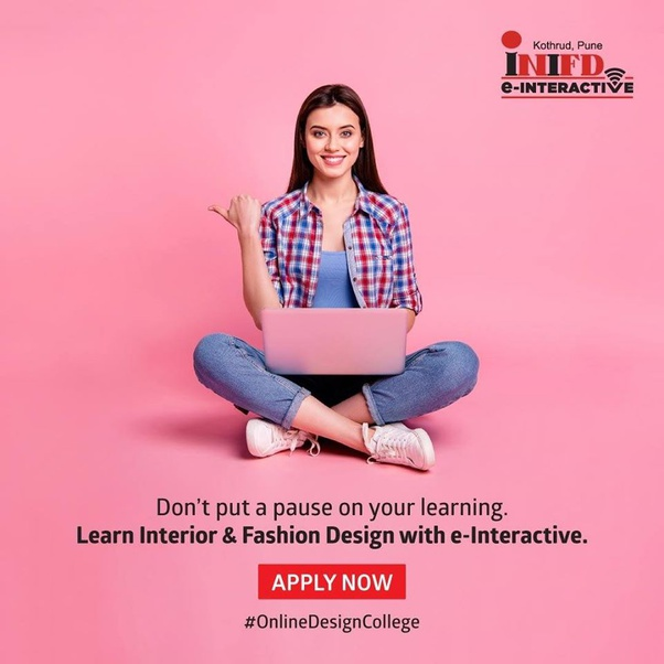 I Want To Pursue Fashion Designing From A Good College In Pune Which College Should I Opt For Quora