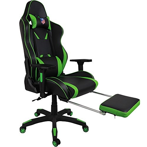 What are the best gaming chairs for big guys? - Quora