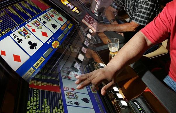 Video Gambling Games