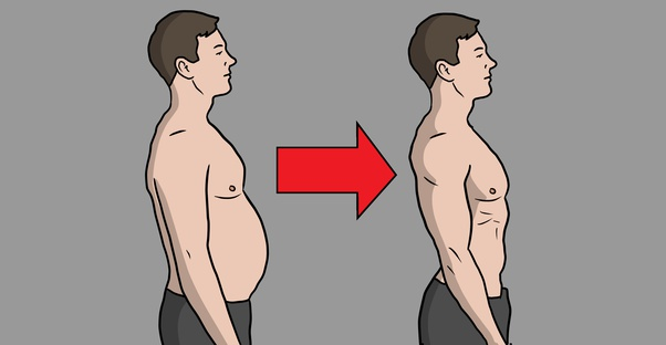 How To Lose Weight Without Doing Exercise Quora