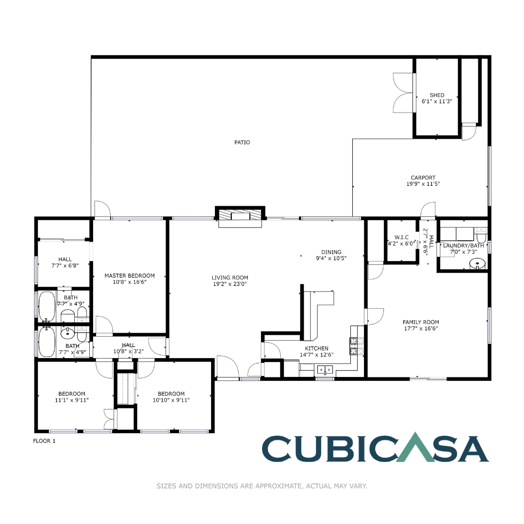 What is a floor plan? - Quora
