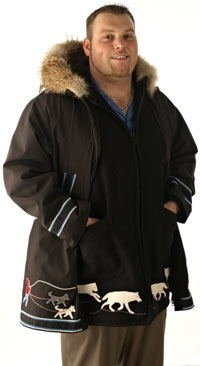 3bc2c222acc What is the warmest winter jacket  - Quora