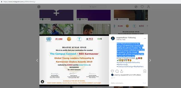 How to copy text in Instagram - Quora
