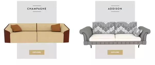 Stupendous What Kind Of Designer Sofa Or Sectional Should I Get For My Caraccident5 Cool Chair Designs And Ideas Caraccident5Info