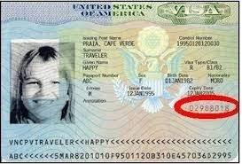 How To Find My Nonimmigrant Visa Number Quora