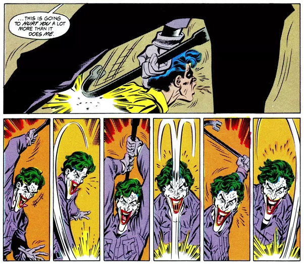 What killed Jason Todd; the crowbar or the bomb? - Quora