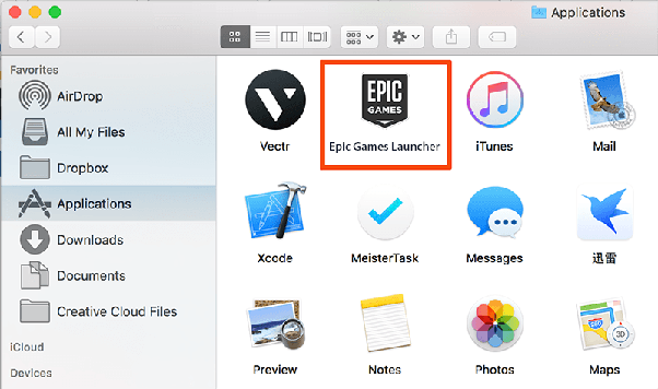 How to uninstall Epic Games Launcher on a Mac OS - Quora