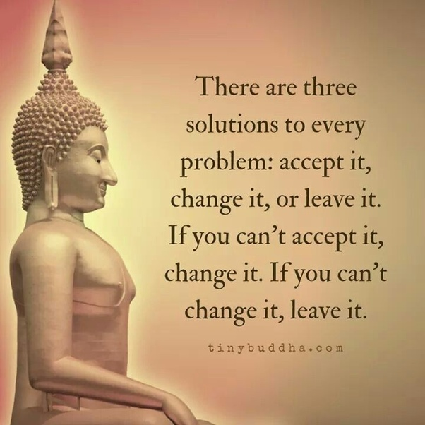Problems in life quotes