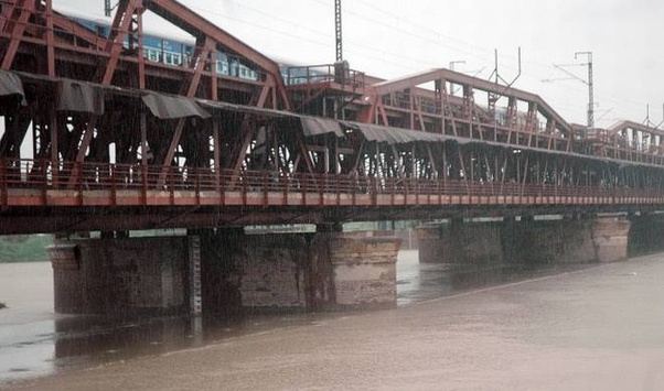 old bridge hindu personals They said the demolition of the old bridge too could be completed on time with the finalisation of the alternative action plan to manage traffic issues and pedestrians' concerns.