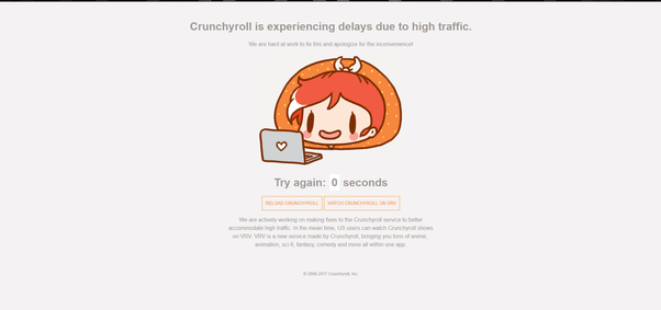 Why do people claim that Crunchyroll is a bad website? - Quora