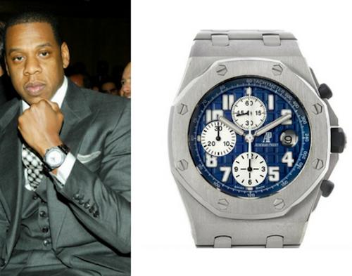 What Watch Does Jay Z Wear Quora