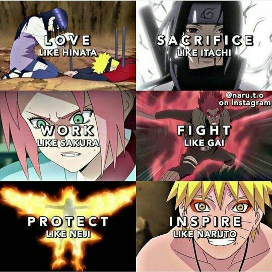 What Are Your Favorite And Funny Moments In Naruto