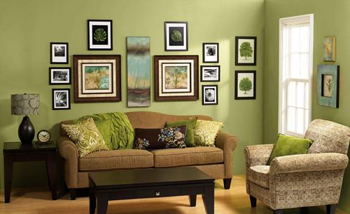 Low Budget Living Room Home Interior Design Hd Home Design