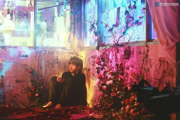 What was your opinion on Singularity by BTS member V? - Quora