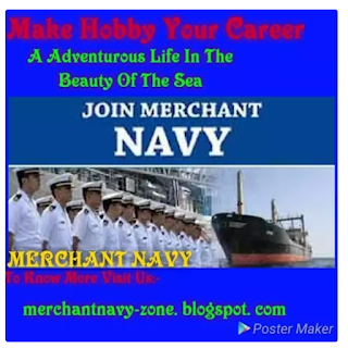 how do i become a merchant seaman