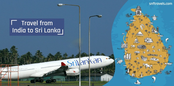 What's the cheapest way to travel to Sri Lanka from India? - Quora