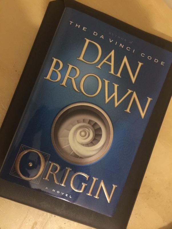 Whats Your Review Of Dan Browns Origin Quora