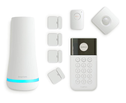 What Is The Best Wireless Home Security System In Malaysia