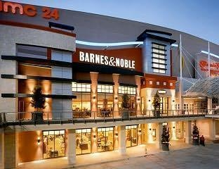 Stonebriar Mall In Frisco TX