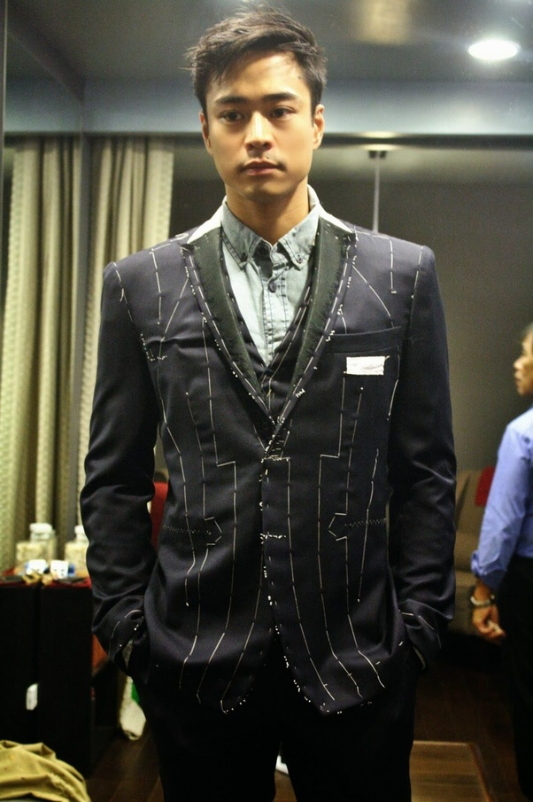 e8d94fb748a Buy the highest quality suit you can afford. Custom made or