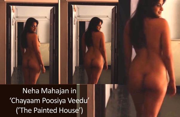 Neha nackt Mahajan Extraction: Neha