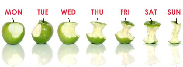 efficient way to overcome procrastination