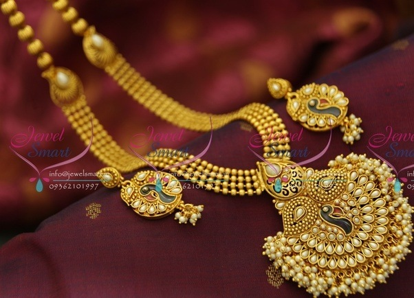 Here Are Few Best Quality Imitation Jewellery By Online S