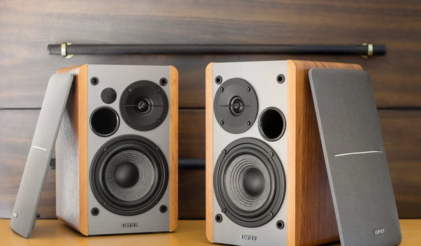 Music Studio What Is The Best Powered Monitor Speakers