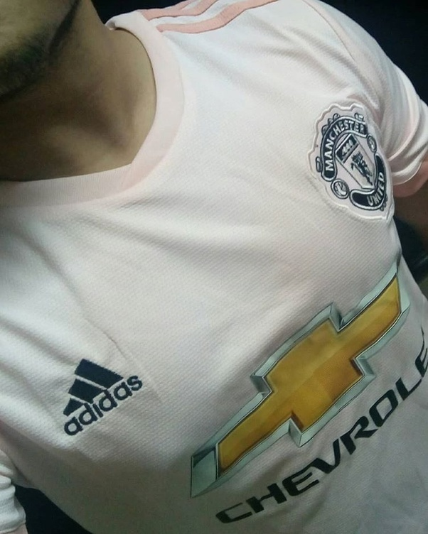 on sale 6ac6d 9f2fc Where can i get a cheap football jersey online in India? - Quora
