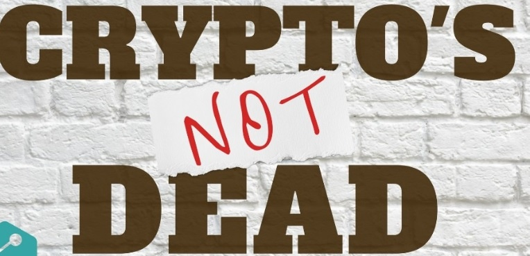 Is cryptocurrency dead now? - Quora