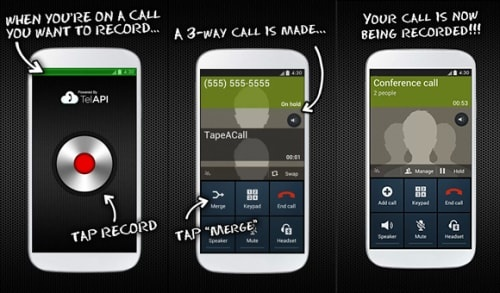 What is the best secret call recording app on Android? - Quora
