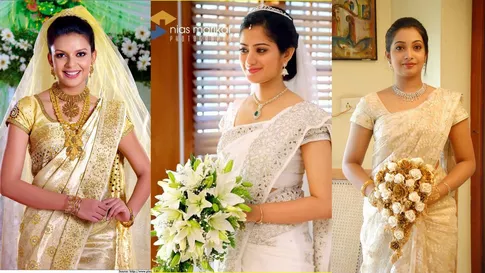What are the traditional colors worn by brides in different cultures ...