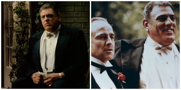 How useful really was Luca Brasi? - Quora