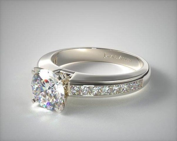 money   spend   engagement ring quora