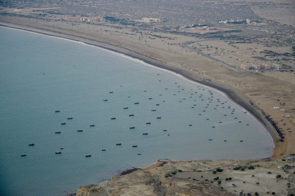Are there any clean beaches in Pakistan? - Quora