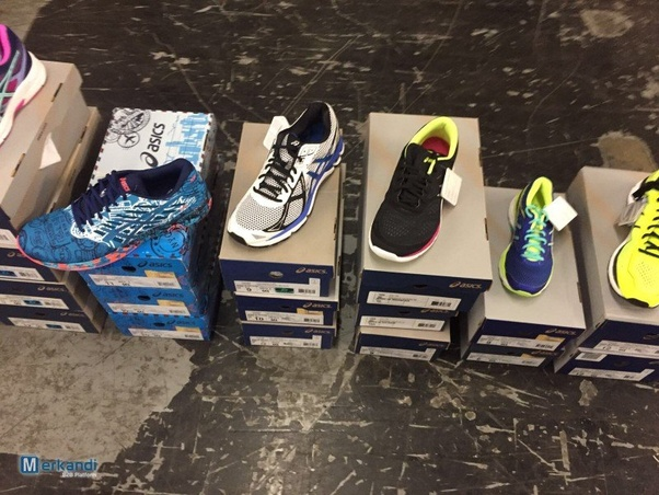 037d1f0e5c ... on wholesale lots of Adidas, Nike, Asics, New Balance, Puma, Reebok  shoes, both new and clearance stocks, as well as mix pallets of branded  shoes, ...