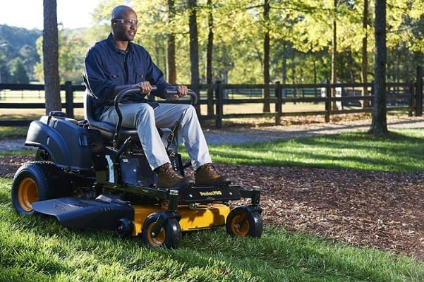 What is the best commercial zero turn mower? - Quora