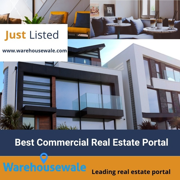 Rental Properties Websites: In India, Which Website Is Best For Real Estate Commercial