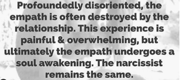 How have you recovered from narcissistic abuse? - Quora