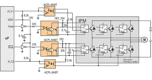 How To Make A Gate Triggering Control Circuit For A