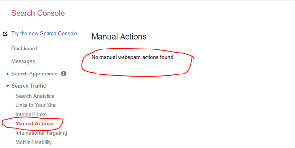 why am i getting an error message saying you re violating google s