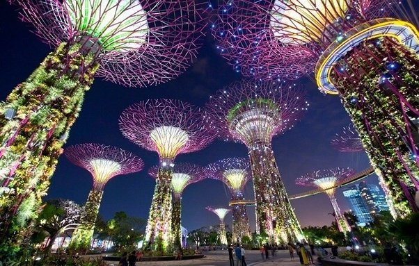 Image result for singapore places