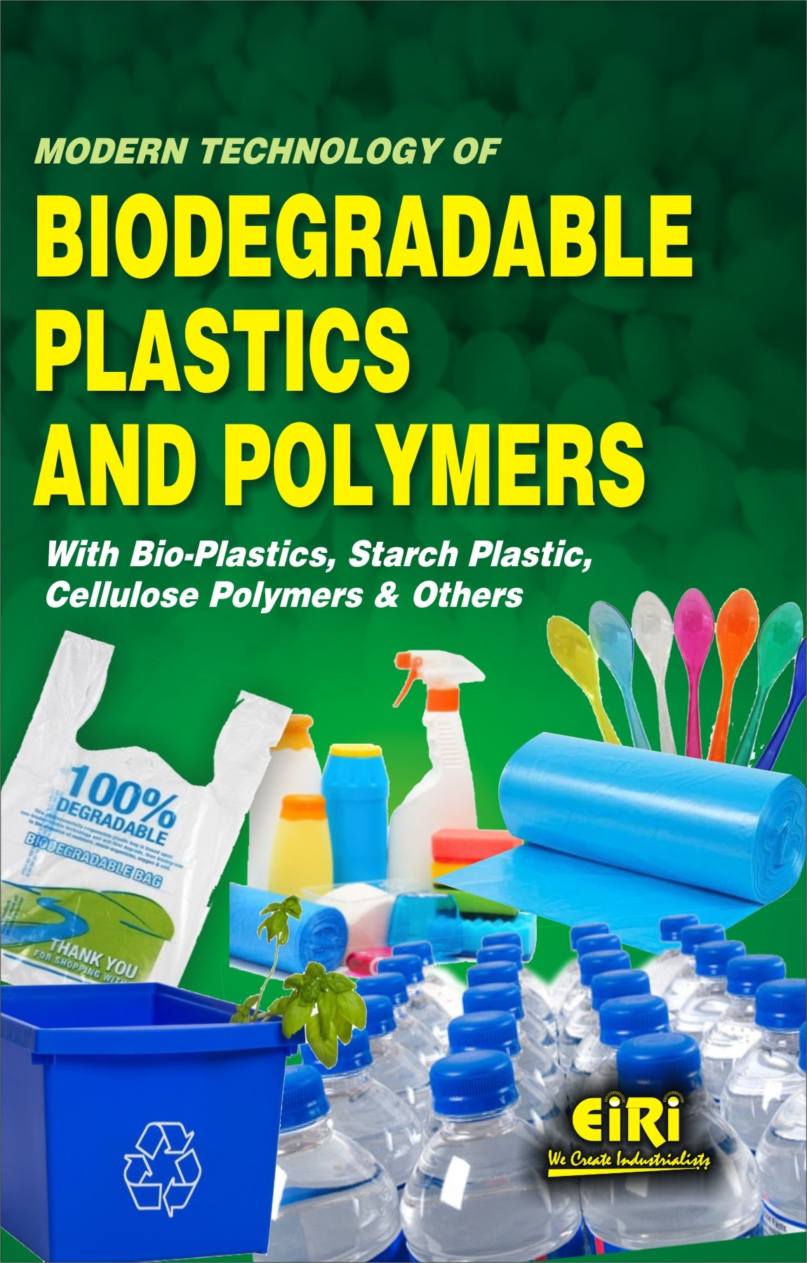 How to start a biodegradable plastic manufacturing company