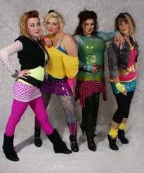 Are the 80's clothes accurately represented in the show ...