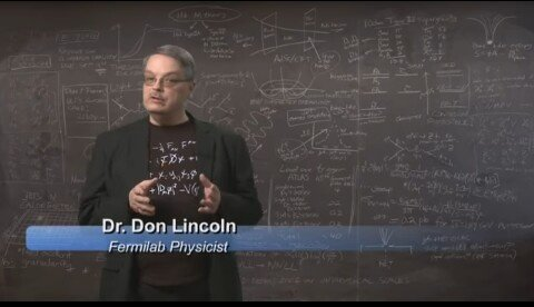 I Also Watched Some Extremely Basic Videos On Particle Physics. Mostly  Introductory Videos By Dr. Don Lincoln So That I Have An Idea About The  Question They ...