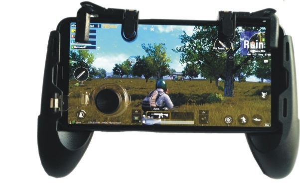 Is it worth buying a mobile gamepad for playing PUBG? - Quora