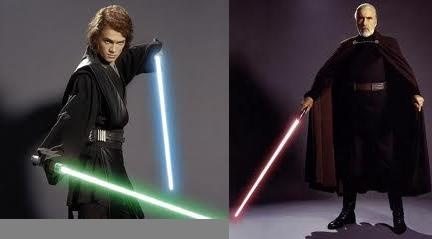 Star Wars Creative Franchise Why Did Count Dooku Leave The Jedi