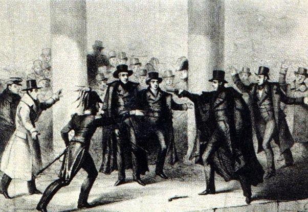 Andrew Jackson National Bank