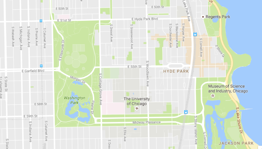 Garfield Park Chicago Map.What Are The Most Dangerous Neighborhoods In Chicago Quora