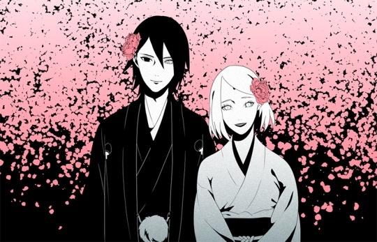 In which episode did Sasuke marry Sakura? - Quora